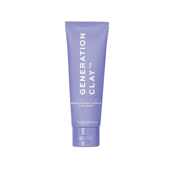 Sephora Other - Generation Clay Ultra Violet Brightening Mask